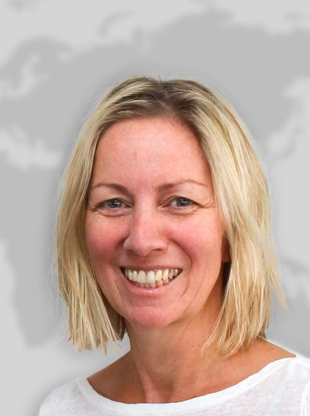 Britta Taeger